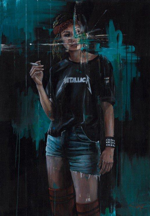Mathieu Questel - Made in Venice